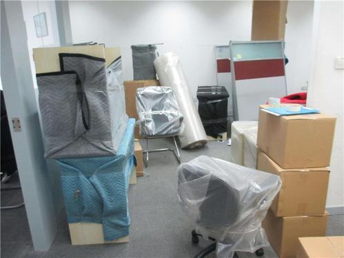青岛蚂蚁搬家包装材料